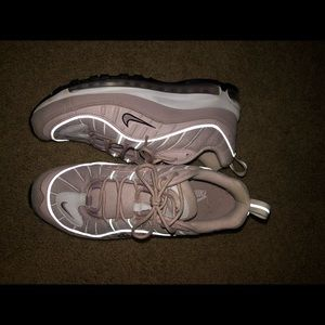 Nike Shoes - Nike Women's Pink Air Max Shoes !!!
